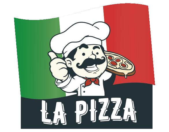La-Pizza Örebro